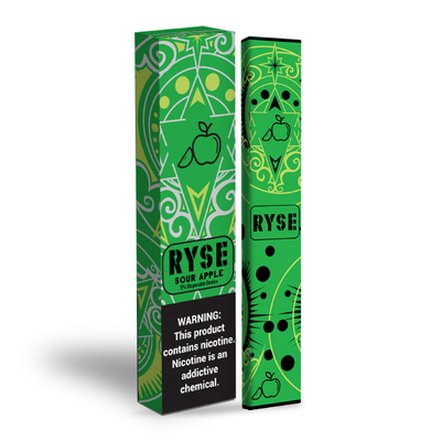 RYSE - Sour Apple