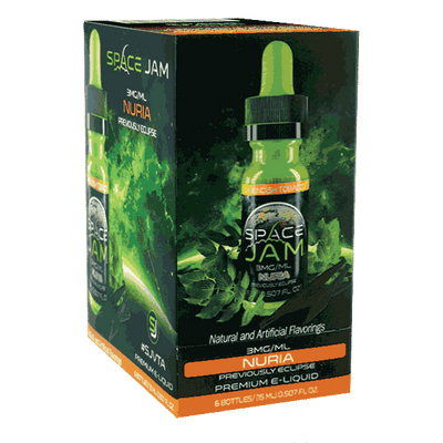 90mL Space Jam - Nuria (Eclipse)