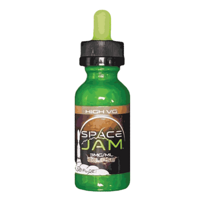 15mL Space Jam - Eclipse High VG