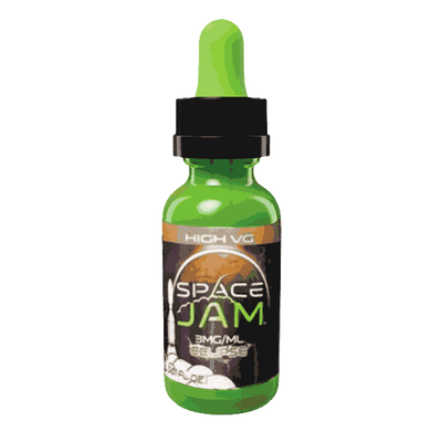 30mL Space Jam - Eclipse High VG
