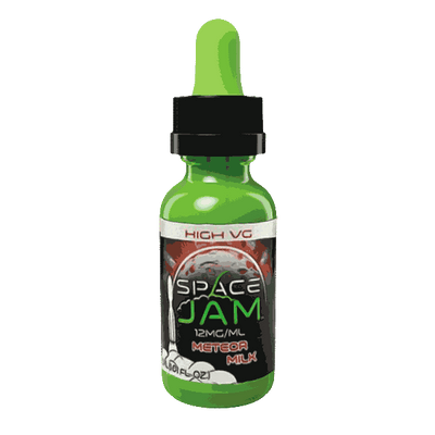 30mL Space Jam - Meteor Milk High VG