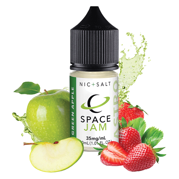 30mL Space Jam - Astro Salts