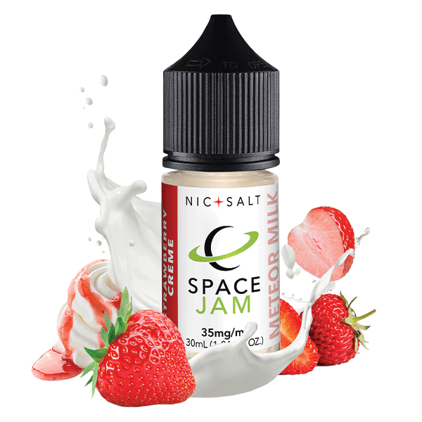 30mL Space Jam - Meteor Milk Salts