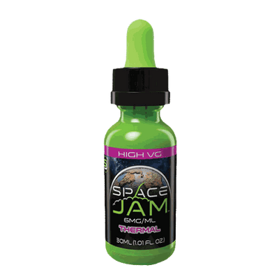 30mL Space Jam - Thermal High VG (HVG)