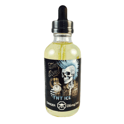 120mL Time Bomb - TNT ICE