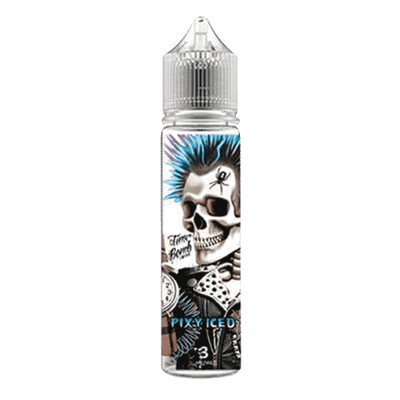 60mL Time Bomb Limited - Pixy Iced