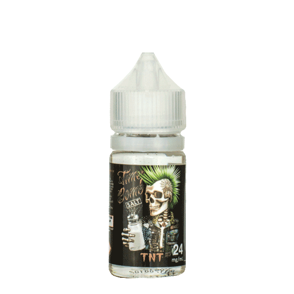 15mL Time Bomb - TNT Salts