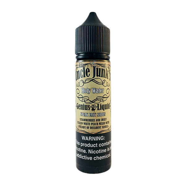 60mL Uncle Junks - Holy Water