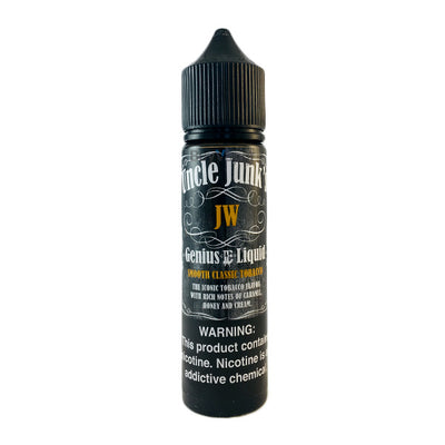 60mL Uncle Junks - Jon Wayne