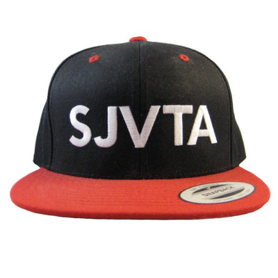 Hats - Space Jam SJVTA Snapback - Black