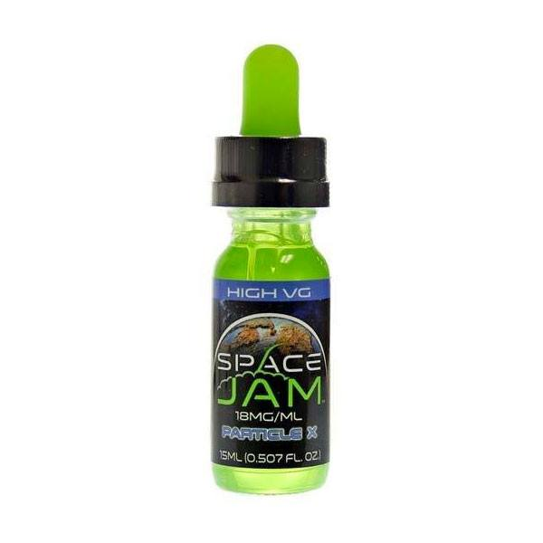 Vape Juice - 15mL Space Jam - Particle X HVG