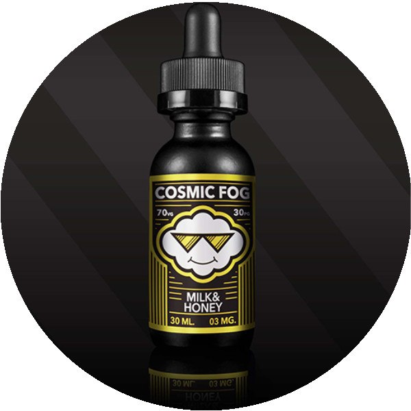 cosmic fog 30ml - Milk And Honey