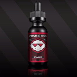 Vape Juice - 30mL Cosmic Fog - Sonrise