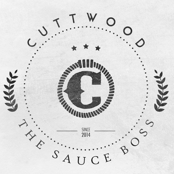 Vape Juice - 30mL Cuttwood - The Sauce Boss