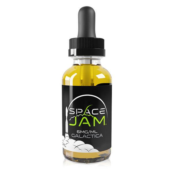 Vape Juice - 30mL Space Jam - Galactica
