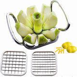 Buy 5 in 1 Fruit Cutter 2019 | Gadget Menia