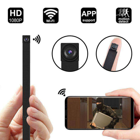 Buy Wireless Mini Camera 1080P 2019 | Gadget Menia