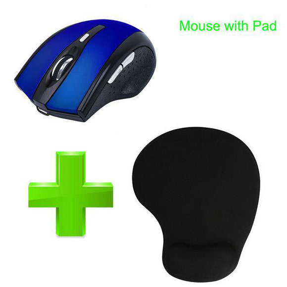 Buy Wireless Bluetooth Mouse Ergonomic Rechargeable 2019 | Gadget Menia