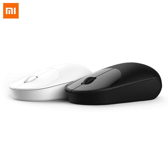 Original Xiaomi Wireless Mouse Youth Edition 2019 | Gadget Menia
