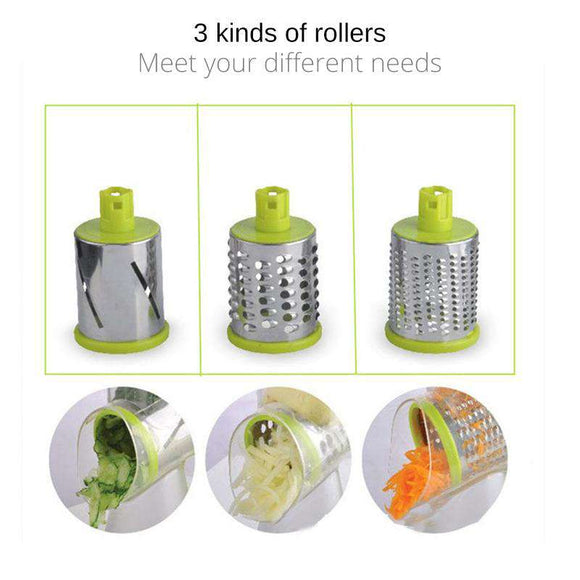 Buy Multi functional Vegetable Cutter Slicer  | Gadget Menia