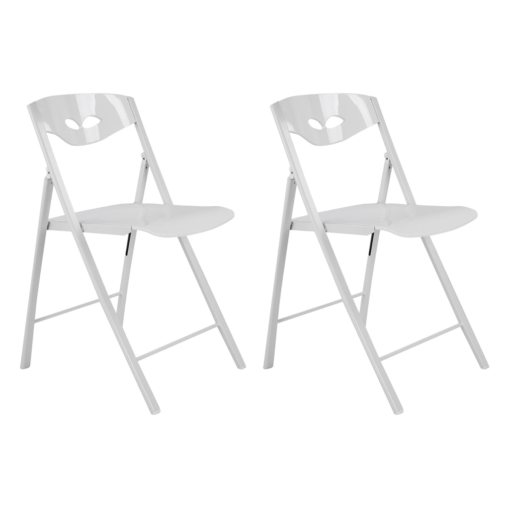 Radiant Folding Chair (2 pack)