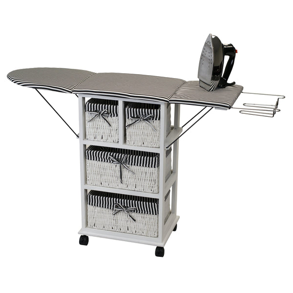 "Portable Ironing Board Center (29"" tall)"