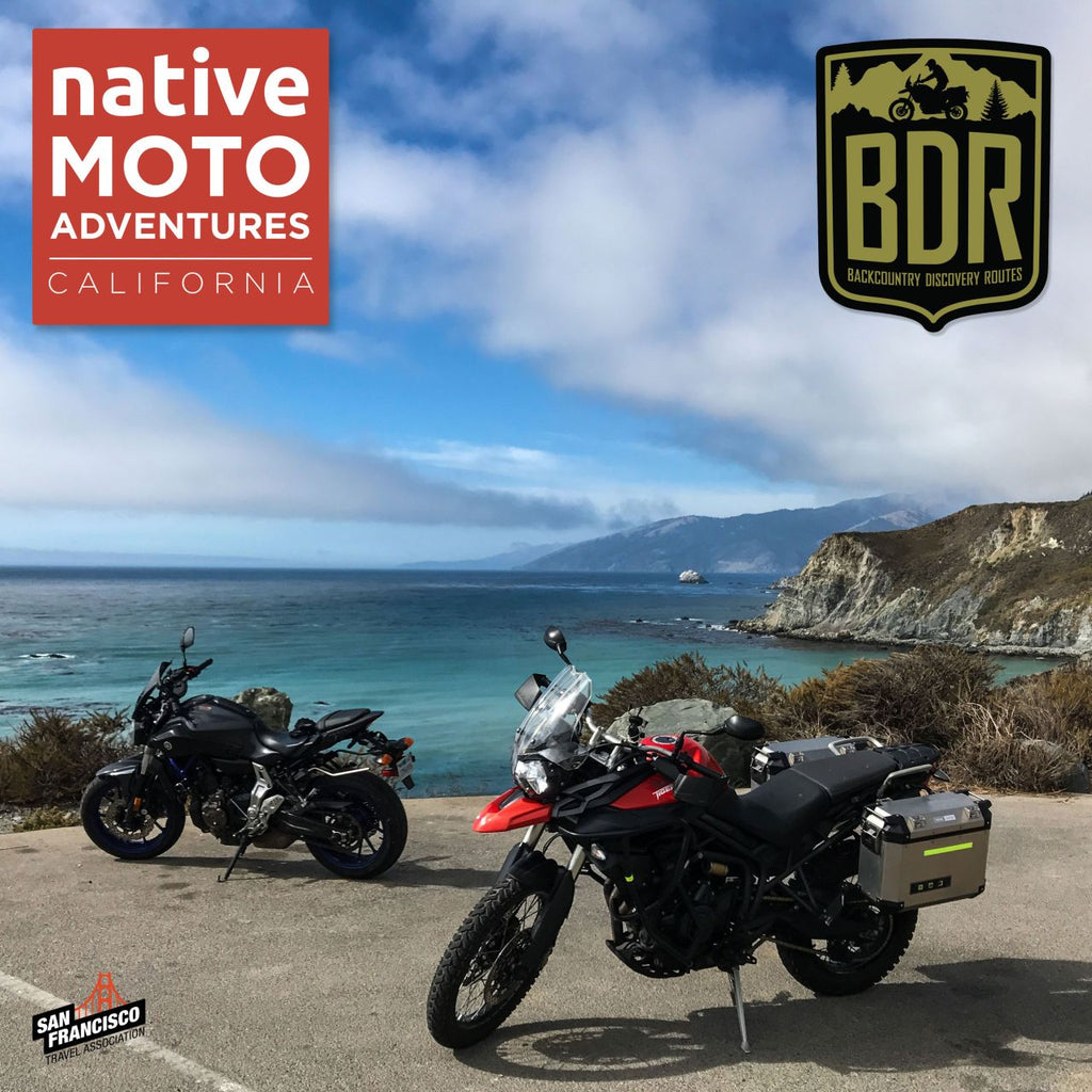 Native Moto gives to BDR Holiday Auction
