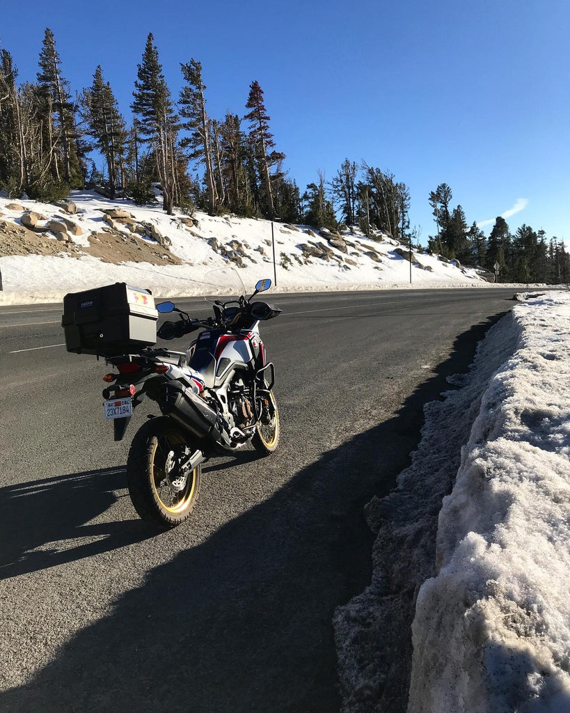 mt rose california nevada guided motorcycle tour usa snow mountain pass