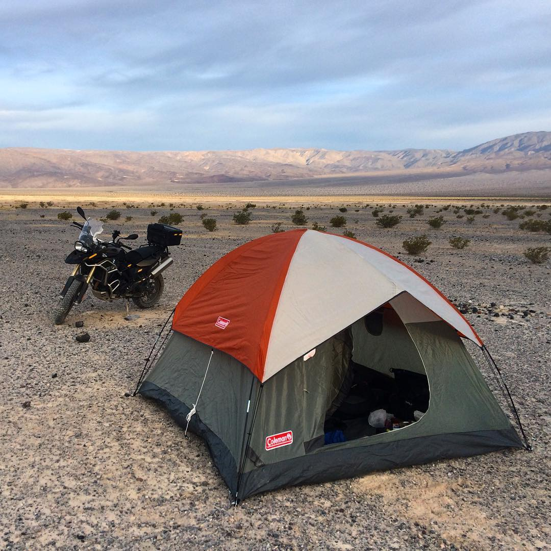 7-Day 'Death Valley' Desert Adventure