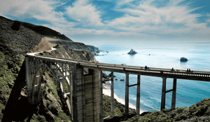 5-Day 'Highway 1' Coastal Adventure
