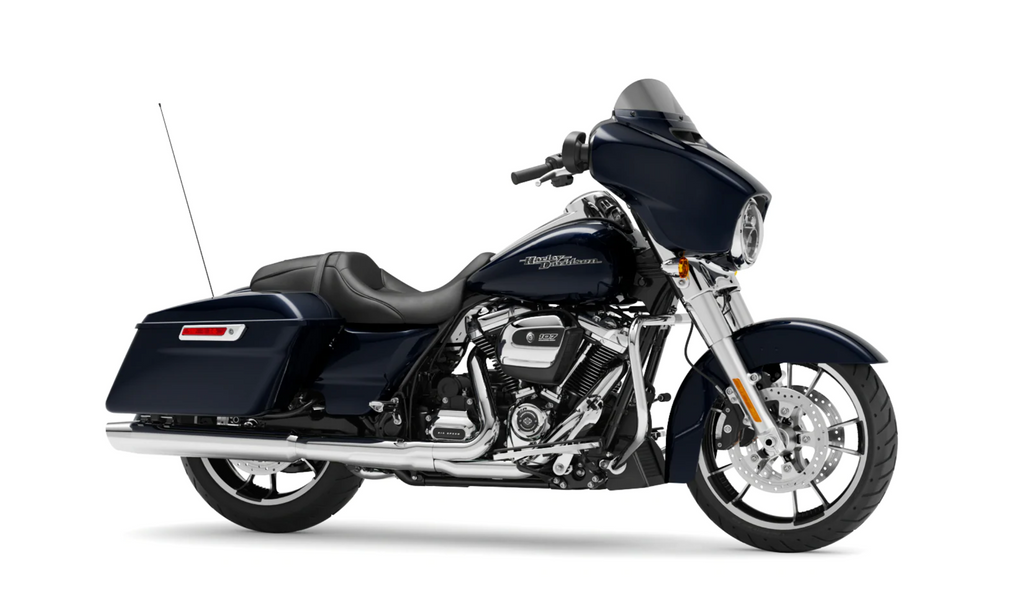 Street Glide Touring Edition