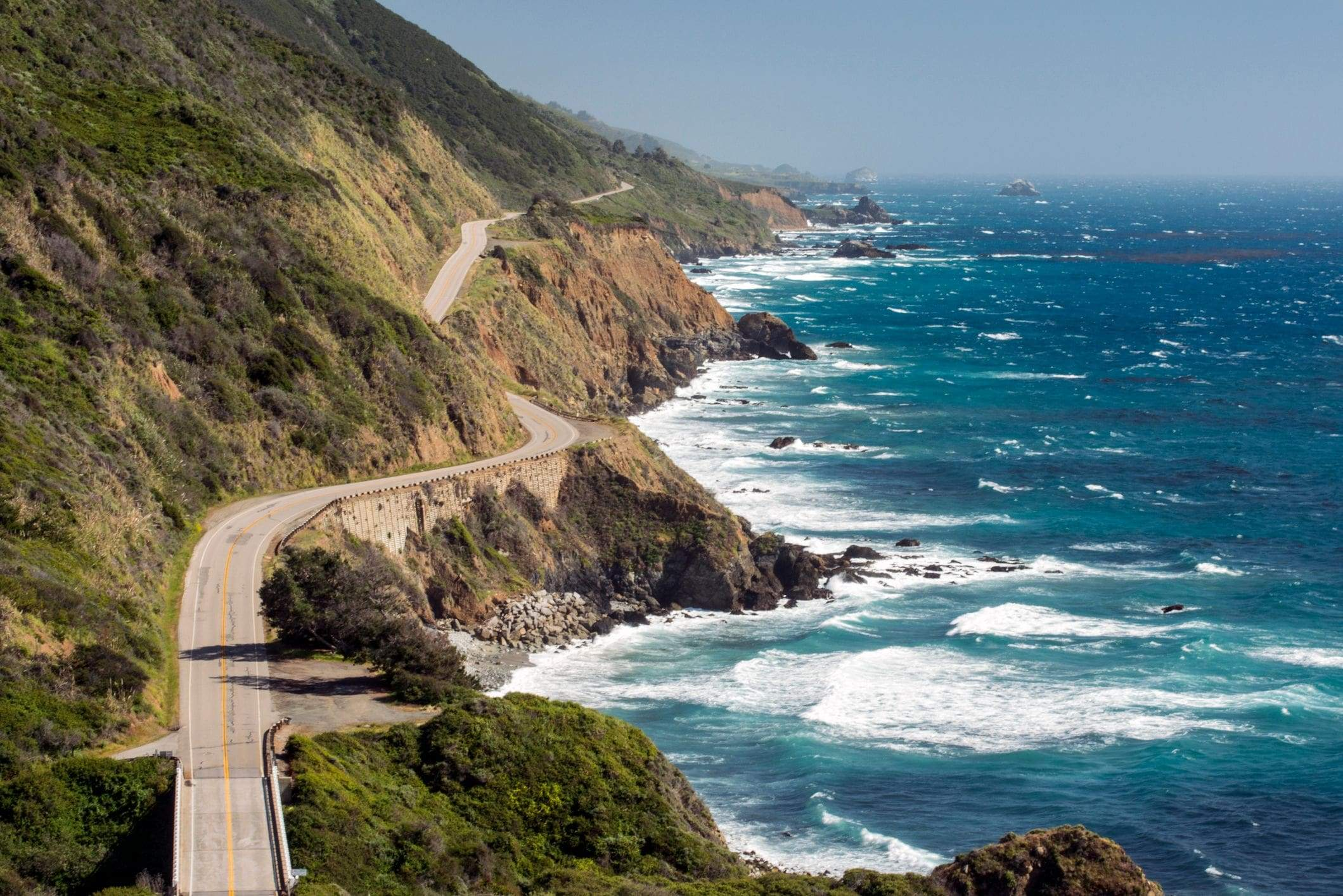 native moto adventures san francisco motorcycle tours highway 1