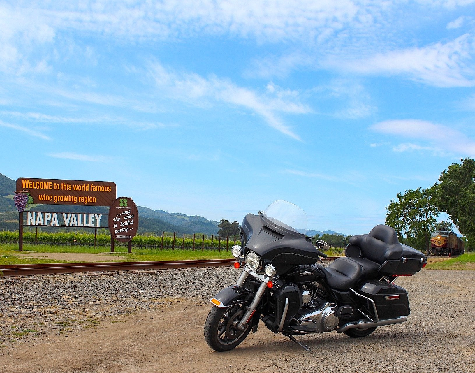 San Francisco Motorcycle >> Napa Valley Gastro Moto Native Motorcycle Adventures