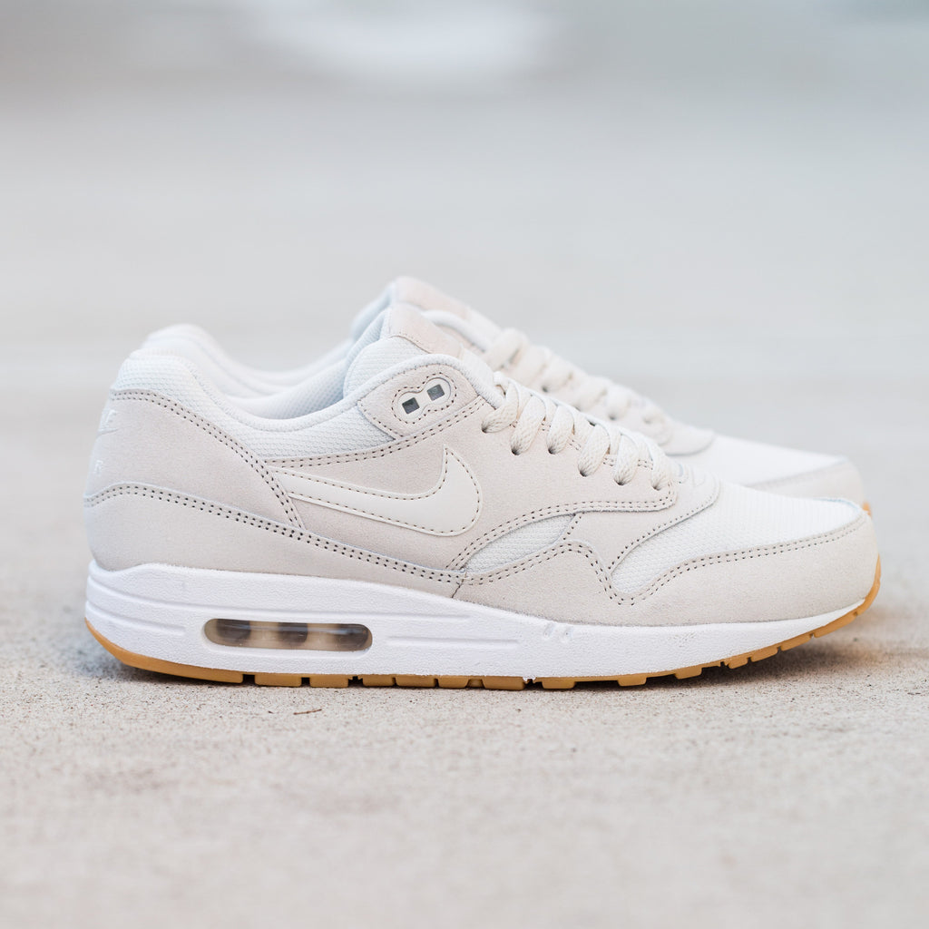 Air Max 1 Phantom White