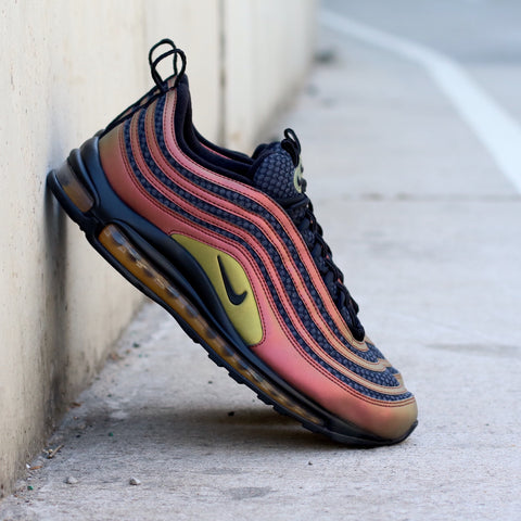 new product 13260 86e89 New Release: Skepta x Nike Air Max 97 – Sole Mate Sneaker ...