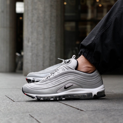 NEW RELEASE: Air Max 97