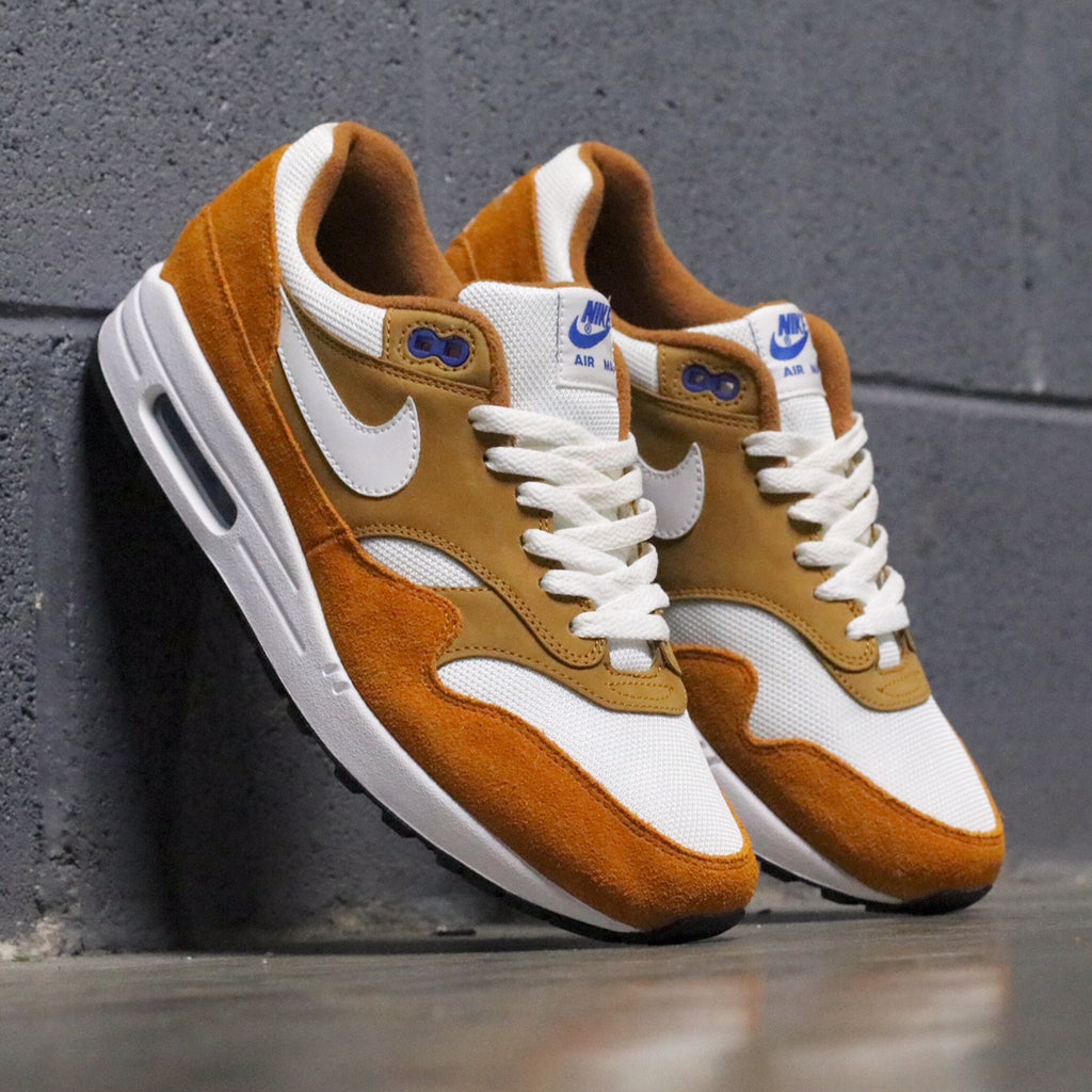 "Air Max 1 Premium Retro ""Curry"""