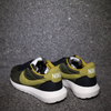 Women's Roshe LD-1000 Black Peat Moss Sail