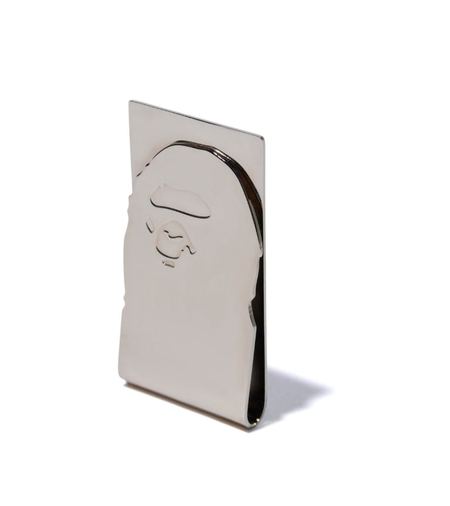 ABC Ape Head Money Clip