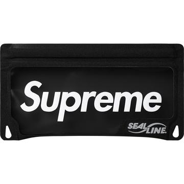 Supreme SealLine Waterproof Case Black