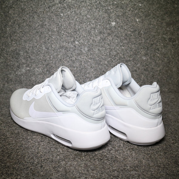 Air Max Modern White Cool Grey Platinum