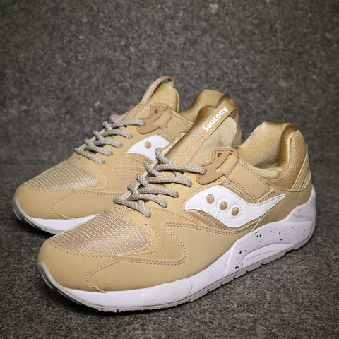 Grid 9000 Wheat White