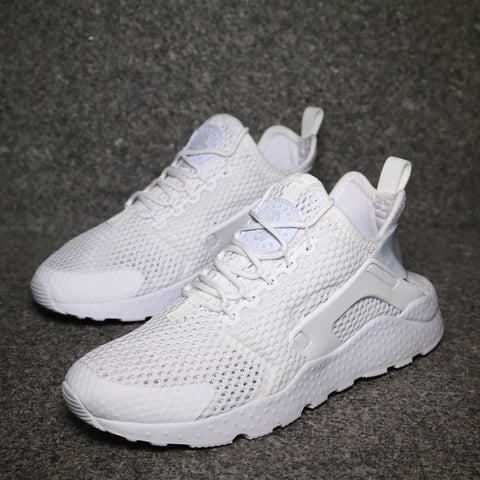 Women's Air Huarache Ultra Breeze White White Pure Platinum