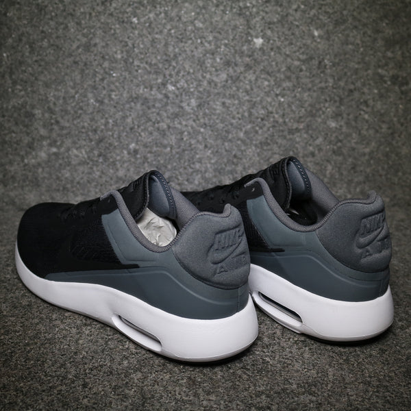 Air Max Modern GPX Black Dark Grey White