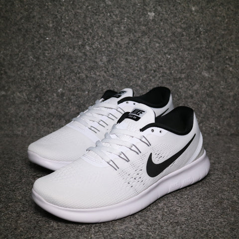 Women's Free RN White Black