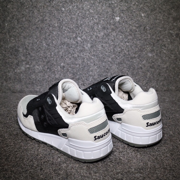 Women's Shadow 5000 Black White