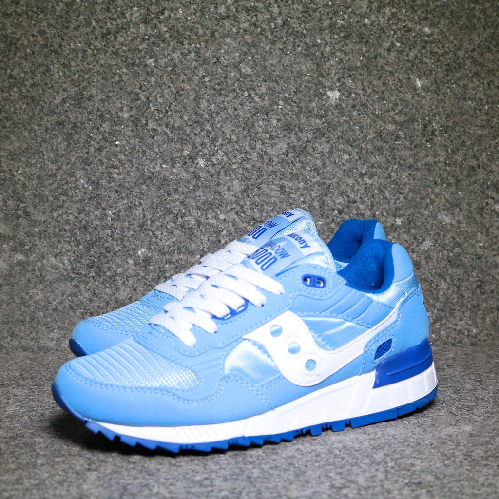 Women's Shadow 5000 Light Blue White