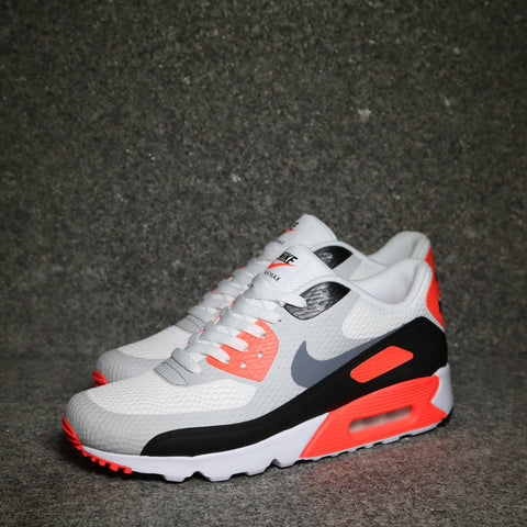 Air Max 90 Ultra White Cool Grey Infrared Black