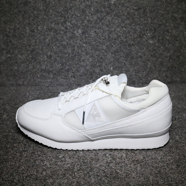 Women's LCS Eclat Quick Lace White White