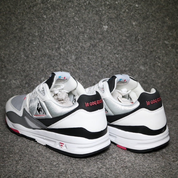 R800 OG 25th Anniversary Edition White Neon Pink Black